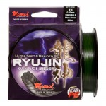 RYUJIN PE BRAIDED-MOSS GREEN