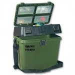 VALIGETA TRAKKO UNIVERSALA GREEN(ICE FISHING)
