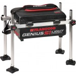 SCAUN GENIUS BOX * S1 * LIGHT