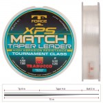 FIR T FORCE XPS MATCH TAPER LEADER 15m