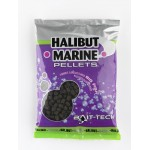HALIBUT MARINE PRE-DRILLED (gaurite)
