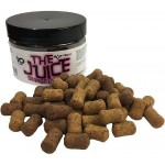 THE JUICE DUMBELLS - PELLET WAFTERS - 8MM