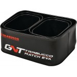 GNT MATCH EVA * GROUNDBAIT MINI BOWL SET 1+4