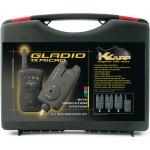 K-KARP GLADIO TX MICRO BITE INDICATOR SET * 3+1