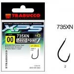 CARLIGE TRABUCCO XPS 735XN 25buc/plic