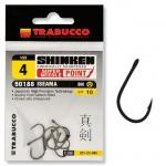 CARLIGE TRABUCCO SHINKEN ISEAMA 10buc/plic