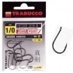 CARLIGE TRABUCCO SHINKEN CUT CHINU 10buc/plic