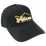 SAPCA K-KARP CAP BLACK