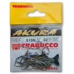 CARLIGE TRABUCCO AKURA 515N 15buc/plic