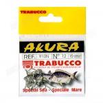 CARLIGE TRABUCCO AKURA 910N 15buc/plic
