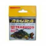 CARLIGE TRABUCCO AKURA 400BN 10buc/plic