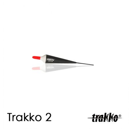 PLUTA TRAKKO 2 SCOBAR