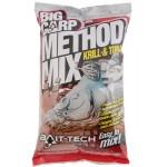 BIG CARP METHOD MIX: KRILL & TUNA 2KG