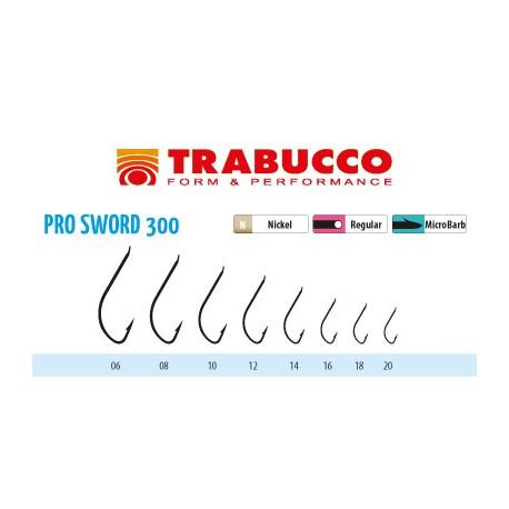 CARLIG TRABUCCO PRO SWORD 300
