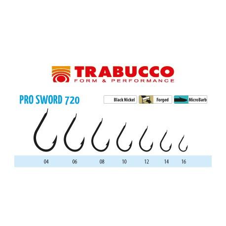CARLIG TRABUCCO PRO SWORD 720