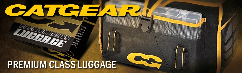 Catgear luggage